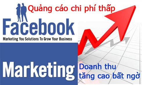 Hướng dẫn cách chạy quảng cáo Facebook cho Đại lý - khách buôn của Team Đỗ Hiếu